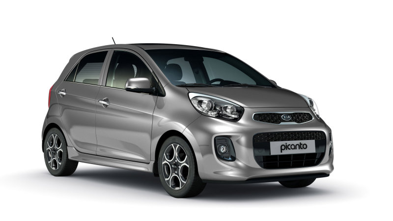 location de KIA PICANTO BVM en Tunisie