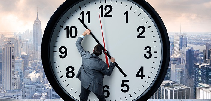 Les contrats LLD: Éviter d'être un mauvais gestionnaire du temps et un gaspilleur  d'énergie