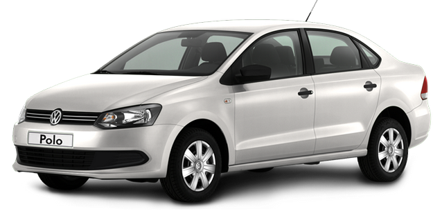 photos de la VOLKSWAGEN POLO TREND SEDAN 1.4BVM BERLINE