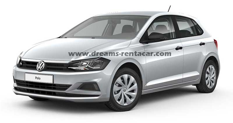 photos de la VOLKSWAGEN POLO 1.0L ENERGY COMPACTE
